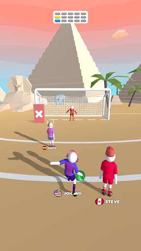 Goal Party modavailable screenshots 3