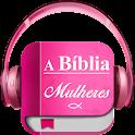 Bíblia Áudio MP3 para Mulheres