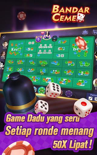 Bandar Ceme:Bandar Qiu:Domino Qiu:Online screenshots 6
