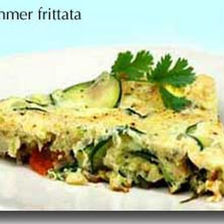 Any Time Frittata