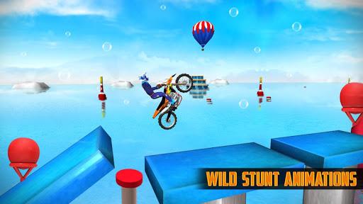 Bike Racing - Water Stunts for PC