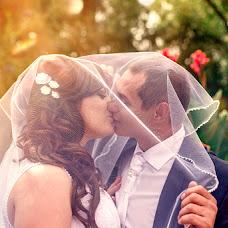 Wedding photographer Nina Trushkova (Ninatrushkova). Photo of 12.10.2014
