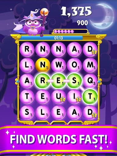 Spell Blitz screenshot 6