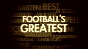 Football's Greatest thumbnail