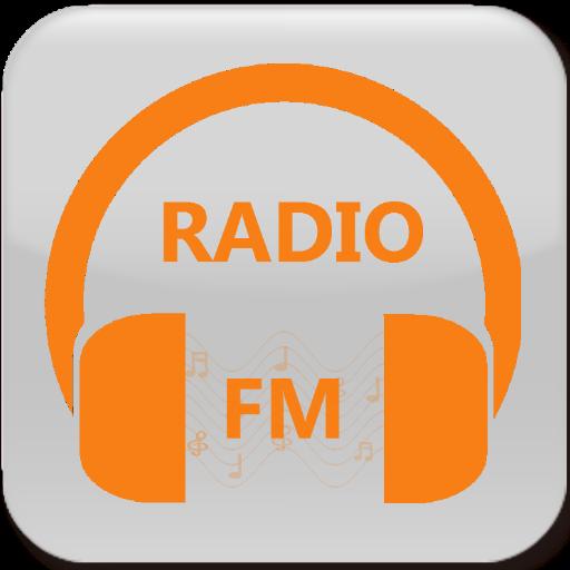 音樂App FM收音機 LOGO-3C達人阿輝的APP