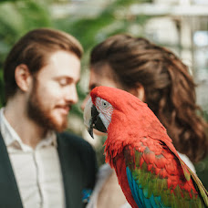 Wedding photographer Denis Ganenko (Finix). Photo of 03.09.2018