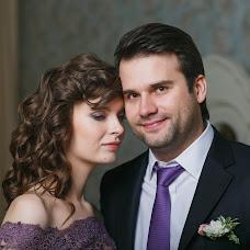 Wedding photographer Alina Moskovceva (moskovtseva). Photo of 17.11.2015