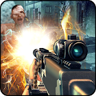 Zombies  Wicked Zombie - FPS 3d Shooter icon