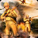 Japanese Sniper vs Americans Sniper - Fps Battle APK
