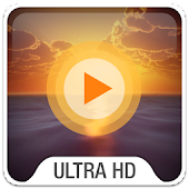 Ultra HD Video Live Wallpapers