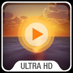 Ultra HD Video Live Wallpapers apk