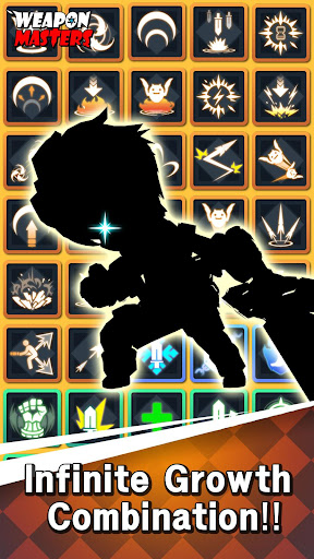 Weapon Masters screenshot 4