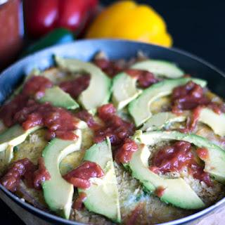 Amazing Mexican Frittata