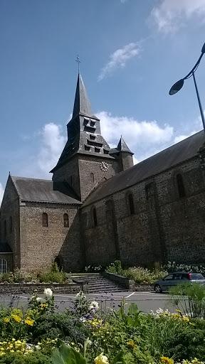 photo de Eglise Notre-Dame de la Nativité