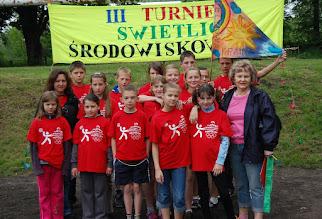 """Photo: ŚWIETLICA """"TĘCZOWA KRAINA"""" PRZY SP NR 29"""
