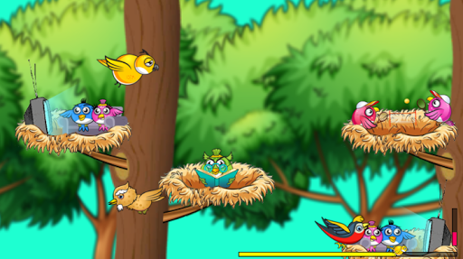 Buddy The Bird Goes On A Beer Run android2mod screenshots 4
