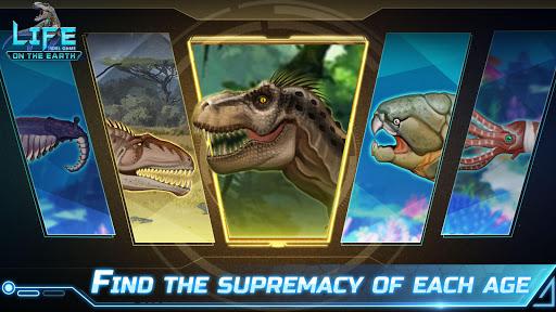 Life on Earth: Idle evolution games 1.4.5 screenshots 5