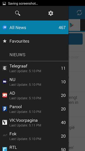 Netherland Online News App