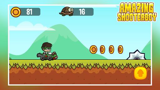 Amazing Shooter Boy 1 screenshots 1