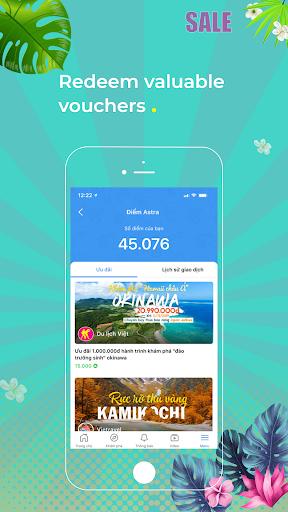 Astra - Travel Social Network screenshot 6
