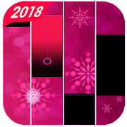 Game Pink Piano Tiles 2018 APK for Windows Phone