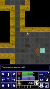 Defeat the Demon Dwelling in the Darkest Depths screenshot