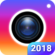 Photo Editor - Photo Collage Maker, Selfie Camera