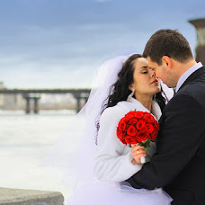 Wedding photographer Dmitriy Mashencev (Mashencev). Photo of 22.10.2012