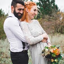 Wedding photographer Katya Korenskaya (Katrin30). Photo of 21.04.2017