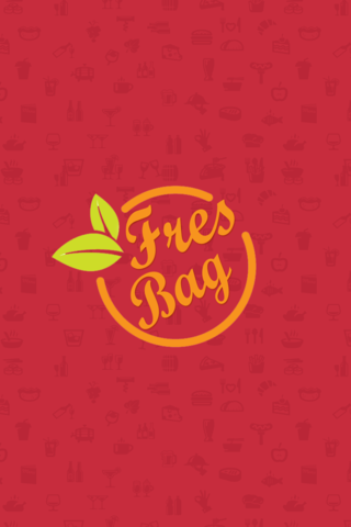 FresBag Online Grocery