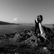 Wedding photographer Daniel Dervishi (dervishi). Photo of 17.08.2016