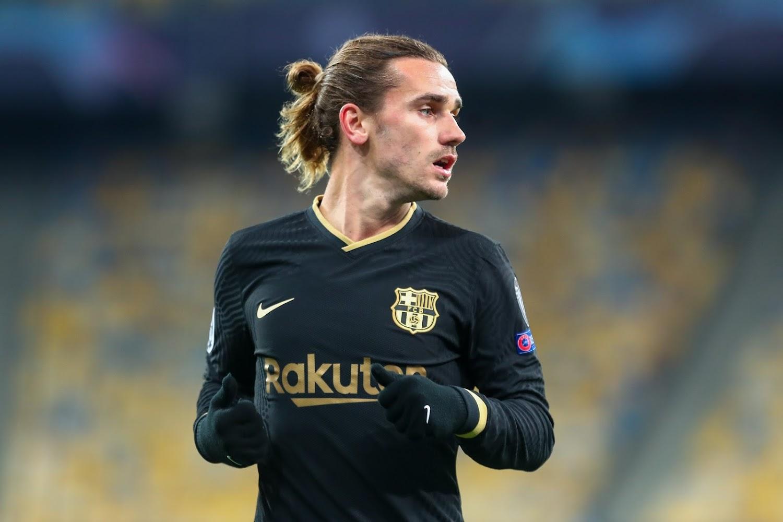 Une icône du Barça dézingue Antoine Griezmann - Walfoot.be