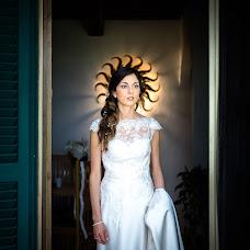 Fotografo di matrimoni Simone Nunzi (nunzi). Foto del 20.05.2019