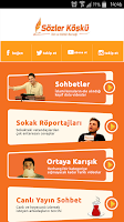 Screenshot of Sözler Köşkü