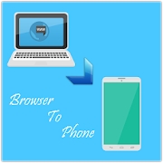 Browser To Phone