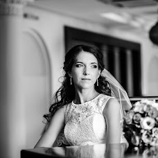Wedding photographer Maksim Ponomarev (ponomarev). Photo of 03.04.2016