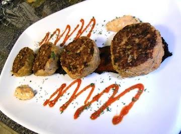 Lflc Crab Cakes Recipe