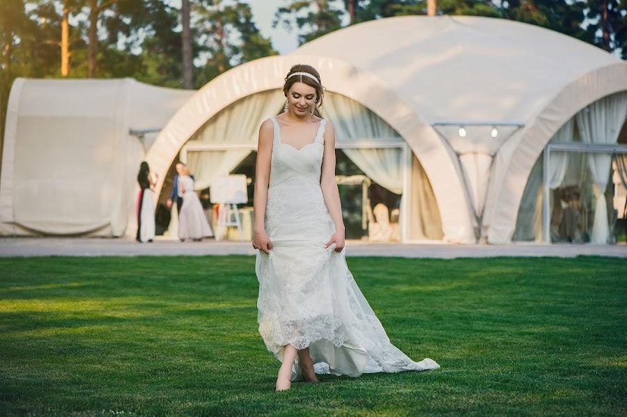 Wedding photographer Roman Onokhov (Archont). Photo of 05.10.2016