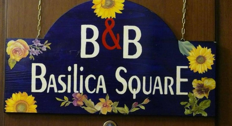 B&B Basilica Square