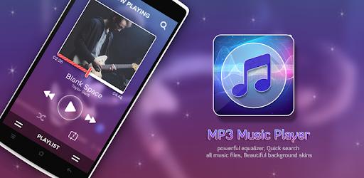 mp3 Music Player - Google Play पर ऐप्लिकेशन