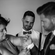 Wedding photographer Idaira Vega (IdairaVega). Photo of 26.07.2016