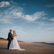 Wedding photographer Sete Carmona (SeteCarmona). Photo of 12.12.2017