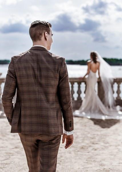 Bryllupsfotograf Kristina Juodvalkienė (kristinajuod). Bilde av 31.05.2019