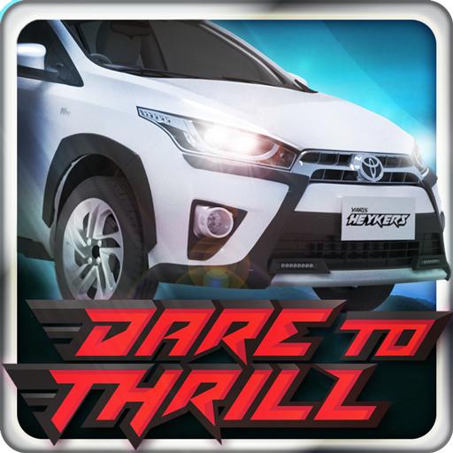 Dare To Thrill