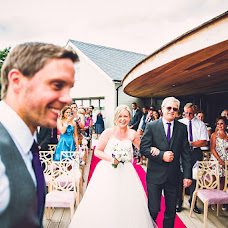 Wedding photographer Rob Dodsworth (dodsworth). Photo of 14.04.2015