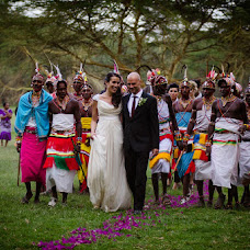 Wedding photographer Allan Gichigi (gichigi). Photo of 22.01.2014