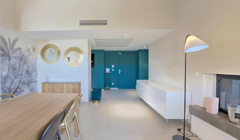 Appartement Bouc-Bel-Air