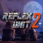 Reflex Unit 2+ [Mod] APK Free Download