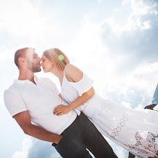Wedding photographer Grishaeva Nadezhda (GreeNadeen). Photo of 20.06.2016