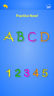 Kids Mate - Learn ABC & 123 - náhled